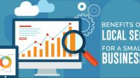 The 3 Critical Benefits of SEO for Small Businesses