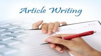 What are the Best Topics to Write an Article? 5 Best Article Topic Ideas That People Love