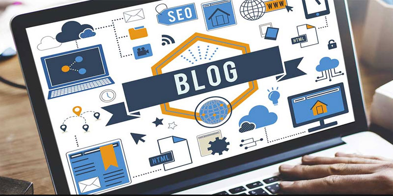 SEO friendly blog