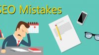 The 4 Common SEO Mistakes to Avoid in Online Marketing of Any Business